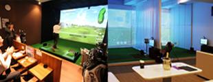 全国の人気ゴルフバー特集のイメージ